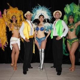 Samba Performance Course