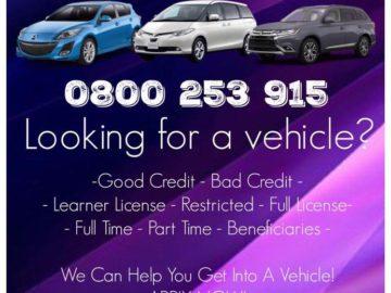 Alexander Motors 2015 Ltd : Your One Stop Vehicle Shop