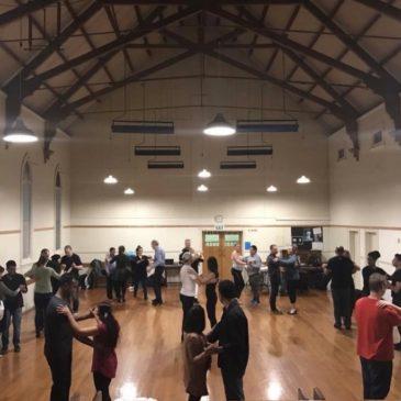 Salsa con Coco Salsa Classes & Dancing welcomes 2018