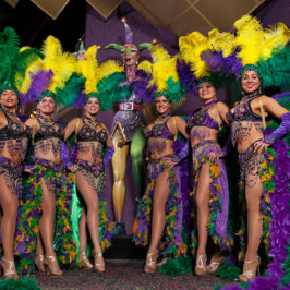 Auckland Latin Mardi Gras